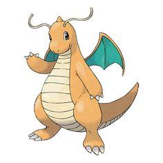 Dragonite #149