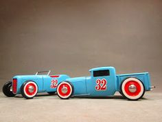 Toy Cars Design Pinewood Derby Ideas For 2019 Wooden Toy Trucks, Wooden Car, Handycraft Ideas, Wood Toys Plans, Pinewood Derby Cars, Handmade Wooden Toys, Custom Hot Wheels, Metal Toys, Kids Ride On
