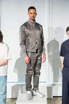 Male Fashion Trends: Bristol Los Angeles Fall-Winter 2017 - New York Fashion Week Men's