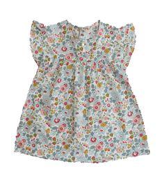 Zelie dress