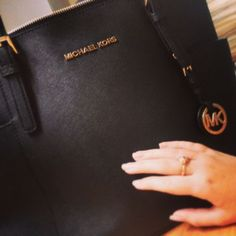 Michael Kors Purse Shop the Michael Kors Gift Guide for Luxury Gifts for Him & Her. #Michael #Kors #Purse