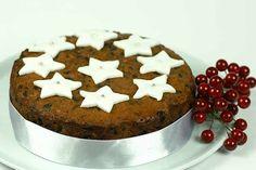 Gluten-free festive fruit cake – Recipes – Bite