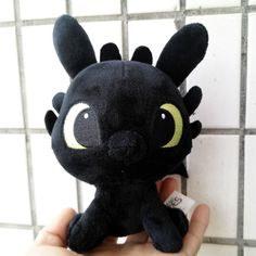 mini Movie How to Train Your Dragon Night Fury Toothless soft plush toys for children Halloween child gift Craft Supplies Online, Night Fury, Halloween Crafts For Kids, Cat Sitting, Toothless, How Train Your Dragon, Kids Toys, Baby Toys, Gifts For Kids