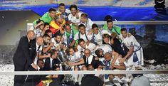 Por estas cosas ¡El R.Madrid tiene la mejor plantilla!   Defensa Central