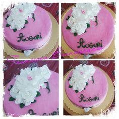 Torta compleanno pdz