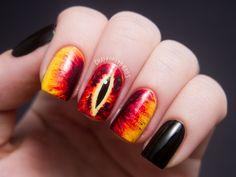 geek nails - Szukaj w Google