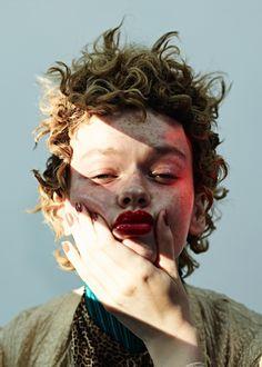 KHA 関西ヘアドレッシングアワード 2019 ライジングスター部門 受賞作品ギャラリー -ガモウ関西- Face Drawing Reference, Human Reference, Reference Images, Art Reference, Pose Reference Photo, Human Poses, Face Photography, Aesthetic People, Portraits