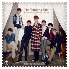 비투비 - The Winter's Tale Release Date: Genre: Dance Language: Korean Bit Rate: + iTunes Plus AAC Enjoy a warm winter with BTOB and 2010s Fashion, Like A Mom, Winter's Tale, Winter Photos, Album Songs, Btob, Pop Group, Itunes, Mini Albums