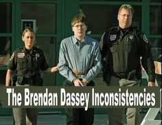 The Brendan Dassey Inconsistencies #1 - ( Steven Avery Making A Murderer )