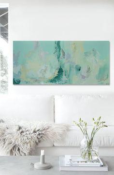 """PROBUZENÍ+JARA+Originální+ručně+malovaný+obraz+v+abstraktním+pojetí+s+názvem+""""Probuzení+jara""""je+malován+akrylovými+barvami+na+kvalitní+bavlněné+plátno,+na+závěr+je+použit+ochranný+akrylový+lak.+Barevnost+obrazu+se+pohybuje+od+pastelových+tónůpistáciové+a+mátovév+kombinaci+s+vanilkovou,+tmavě+zelenou,+šeříkovou,bílou+a+stříbrnou.+Obraz+působí..."""