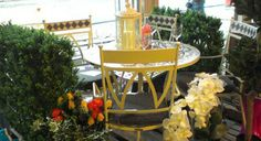 Glen of the Downs, Wicklow Garden Centre, Outdoor Furniture Sets, Outdoor Decor, Table Decorations, Lifestyle, Home Decor, Decoration Home, Room Decor, Dinner Table Decorations