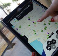 I Discovery - Creativando - Team Building - Gymkhana con iPads Team Building, Discovery, Ipad, Teamwork, Leadership, Activities