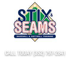 Stix & Seams Baseball & Softball Training |