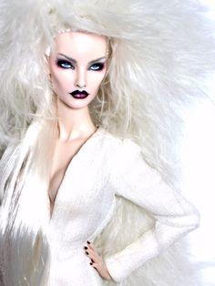 Αποτέλεσμα εικόνας για elise fashion royalty enchanting