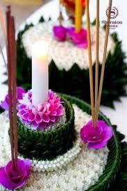 Thai Floating Krathong...