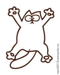 A friend introduced me to Simon's Cat, so funny - have a look on YouTube lol