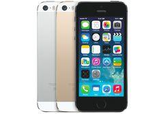 iPhone 5s Nieuw, in zeer goede staat. ios7 voorgeïnstalleerd. Met zorg behandeld en geleverd met lightning kabel + adapter