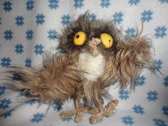 morning owl :: Anastasiia Markovska