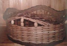 Návody - VZORY PLETENÍ :: Pletení z papíru Hanča Čápule Laundry Basket, Wicker Baskets, Dna, Home Decor, Decoration Home, Room Decor, Home Interior Design, Laundry Hamper, Home Decoration