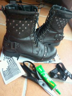 """Customisation by """" les creations d'oxomarie"""""""