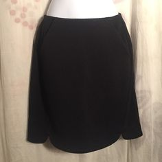 LC Lauren Conrad NWT $44 Skirt sz 2 Texture Pocket Super chic, no issues, new - let's be friends add me on Instagram @OrnamentalStone Facebook Group: Jaded And Traded Pinterest OrnamentalStone /Jaded And Traded Clothes For Sale xoxo LC Lauren Conrad Skirts Mini
