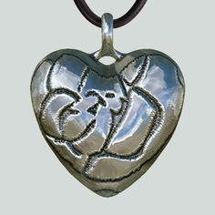 Herzanhänger Rose Heart - exklusiver, extravaganter, erotischer Silberanhänger - Herzanhänger - Rose - Blüte - Knospe - Erotik  https://www.etsy.com/de/listing/196341591/herzanhanger-rose-heart-exklusiver?ref=shop_home_feat_1&utm_content=buffer0a0df&utm_medium=social&utm_source=pinterest.com&utm_campaign=buffer  #Herz #heart #ErosFineArt #love #erotic #Silver #jewelry #jewellery #BDSM #Fetish #Fetisch