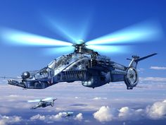 Future Military Aircraft | With the recent advances in technology and design, aircraft concepts ...
