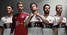 El Bayern copia descaradamente al Barça