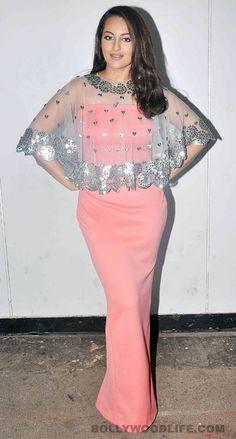 Glam it up #SonakshiSinha!