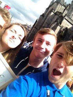 #error404pyt Selfie!!!