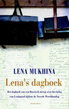 Lena's dagboek - Lena Mukhina (4 hartjes)