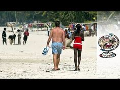 Kenya: The Perfect Holiday Destination for European Paedophiles - YouTube