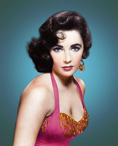 Elizabeth Taylor | by klimbims