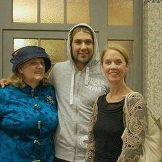 Елена Рукавишникова,Беларусь (@e_rukavishnikova) en Instagram( DG's Grandmom,DG and Dove Garrett...❤)