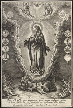 Litany of Loreto Mary I, Mother Mary, Catholic Missal, Jesus And Mary Pictures, Immaculée Conception, Bible Tattoos, Alchemy Art, Vintage Holy Cards, Religion Catolica