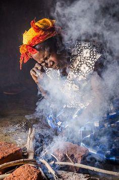 Bildresultat för cooking in africa