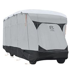 Classic Accessories SkyShield HeavyDuty RV Class C Cover For 2326 L 122 Max H ** Details can be found by clicking on the image.Note:It is affiliate link to Amazon. #instahub