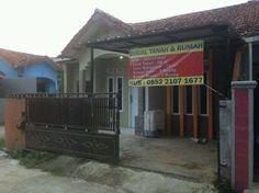 Perumahan Griya Pataruman Asri (Tahap 1) - Jl. Raya Cipatik Soreang