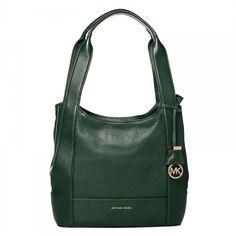 84133b8cf1a75 مايكل كورس حقيبة جلد للنساء-موس - حقائب يد كبيرة بحمالة