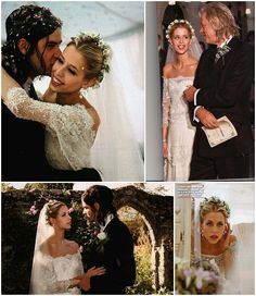 Top 10 Celebrity Weddings 2012