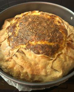Μυρτώ Αλικάκη: Έφτιαξε τάρτα μανιταριών και αυτή είναι η συνταγή - Mothersblog.gr Lasagna, Ethnic Recipes, Food, Essen, Meals, Yemek, Lasagne, Eten