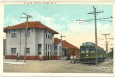 old pictures of greer sc - Google Search