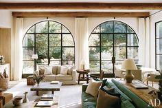 Love the windows/doors Atelier AM