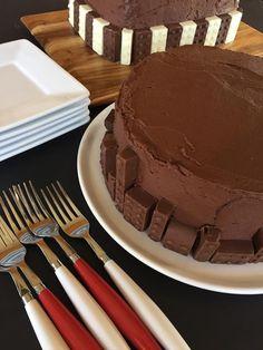 Easy to make Lego cake. Easy To Make Lego Cake