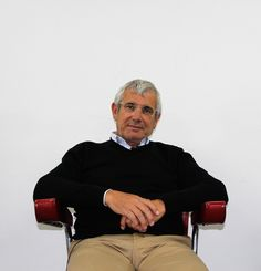 Michel Boujenah porte notre modèle Spielberg.