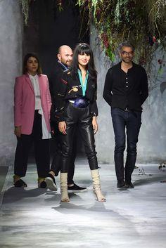 Vionnet Fall 2015 Ready-to-Wear Fashion Show - Goga Ashkenazi
