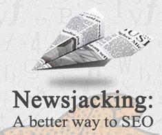 Newsjacking: SEO Still Lives