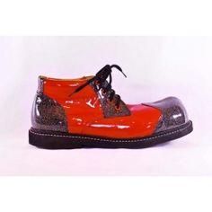 zapato payaso