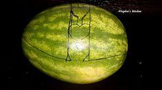 watermelon basket ideas - Google Search