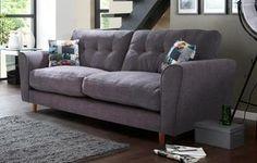 Arden 4 Seater Sofa Beckett